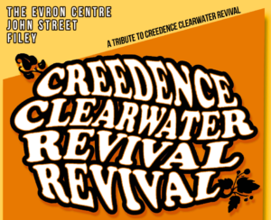 Creedence Clearwater Revival Revival