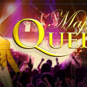 Majesty - A tribute to Queen