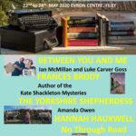 Filey Literature Festival