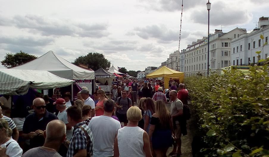 Filey Food Festival